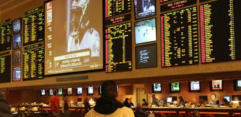 Top sports betting trends new jersey sports betting espn 360
