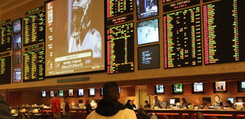 top betting trends